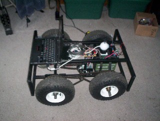 Robot Picture 34
