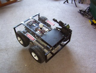 Robot Picture 38