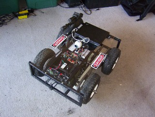 Robot Picture 40